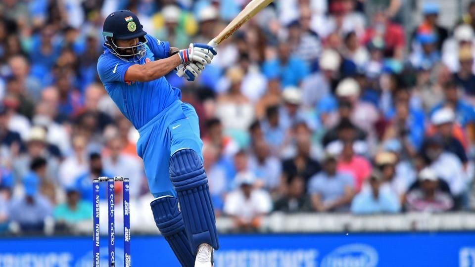 A painting of Indian captain Virat Kohli was bought by an Indian entrepreneur for nearly 3 million pounds.