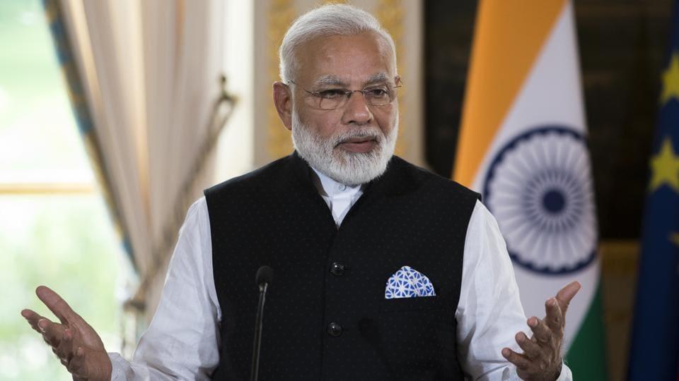 Congress,NDA Govt,Modi Govt