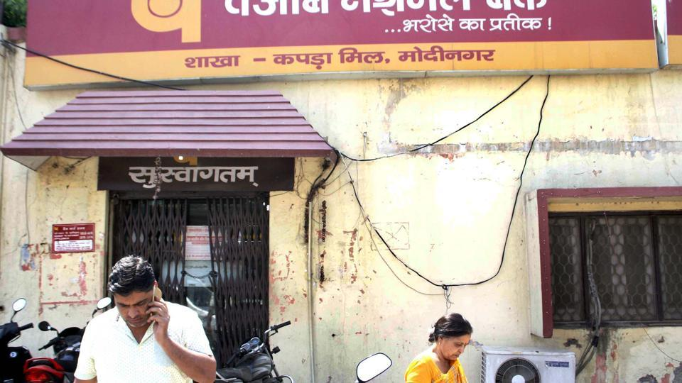 Ghaziabad- Robbers drill hole in bank strongroom, loot 30 lockers