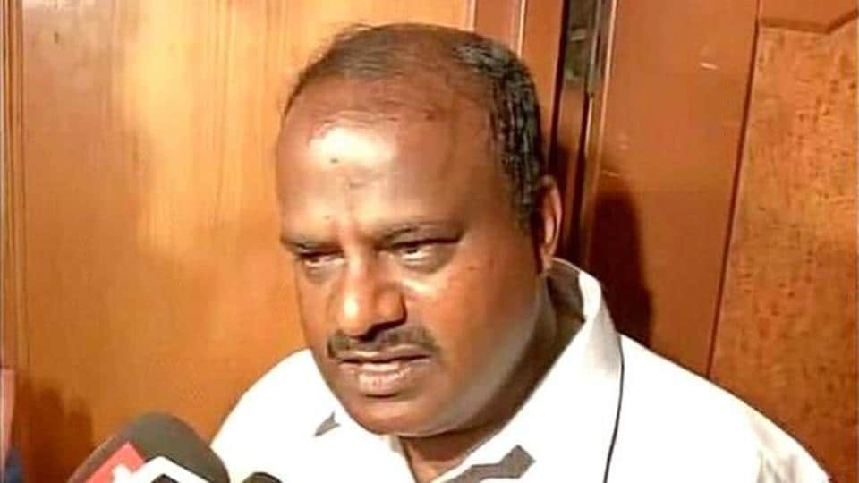 SIT rejects ex-K'taka CM's anticipatory bail in illegal mining case