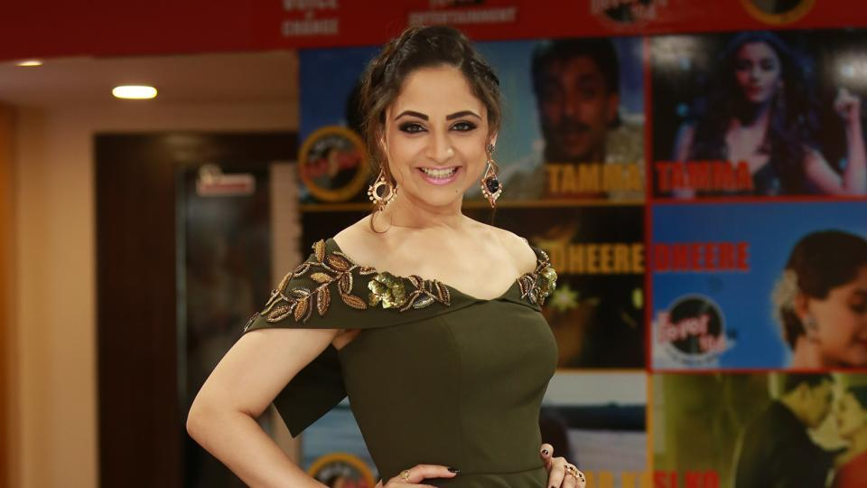 Actor Zoya Afroz is watching Sridevi's films to learn more about her acting style.