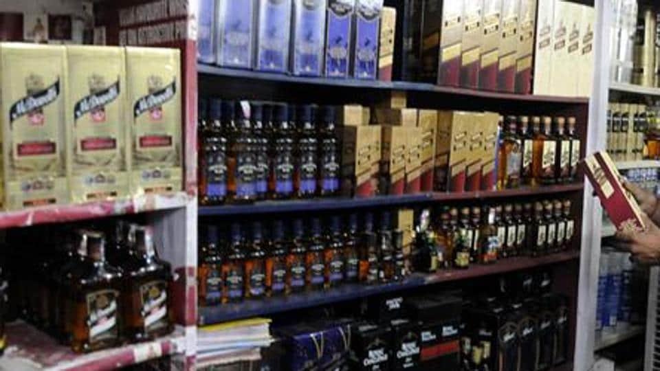 Gujarat prohibition law,Gujarat,Alcohol ban