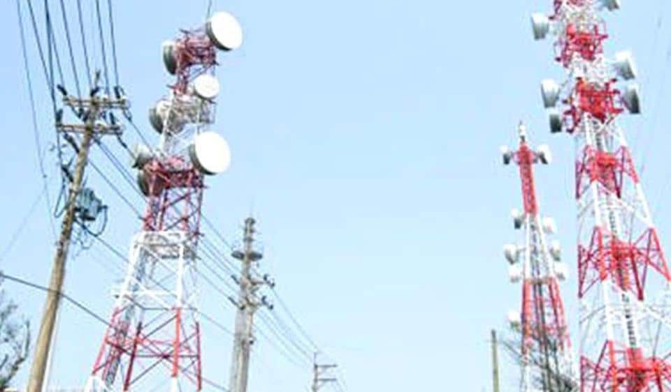 Laden with mounting debt, telecom players have reached out to the government for help.
