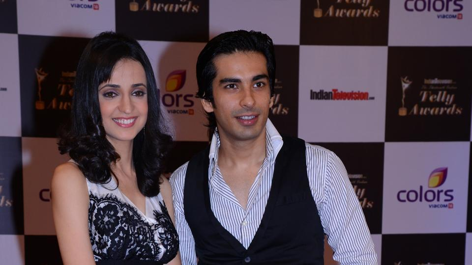 Mohit Sehgal and wife Sanaya Irani  are participants on the dance reality show.