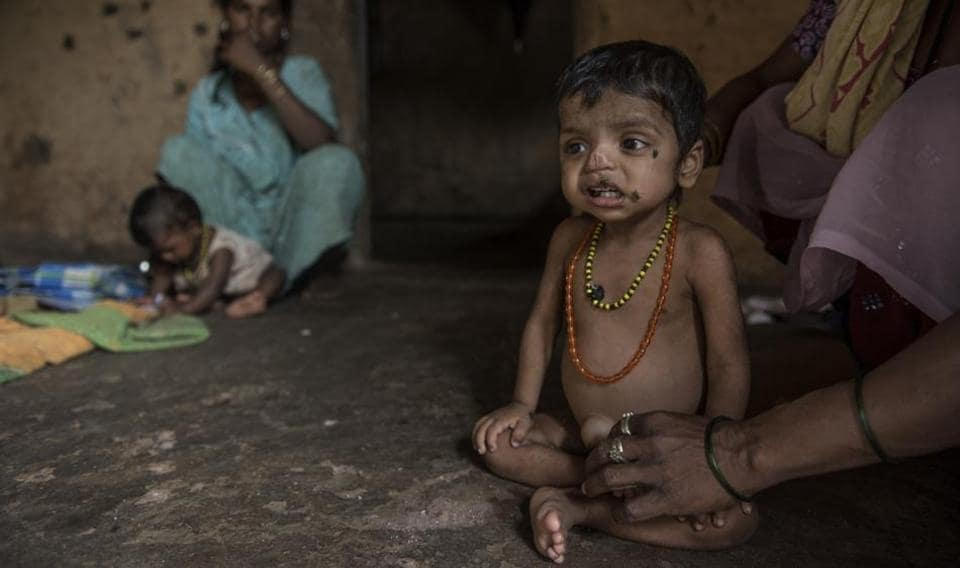 Palghar has remained in the headlines following deaths of malnourished children.