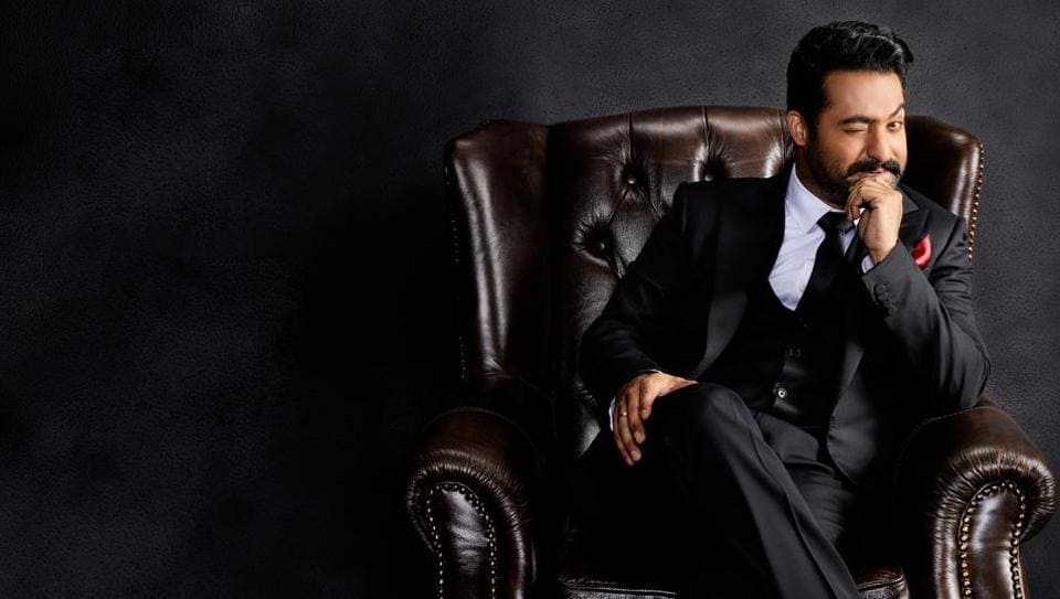 Bigg Boss in Telugu will mark Jr NTR's first foray into television.