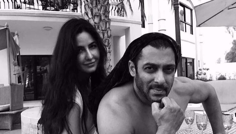Katrina Kaif and Salman Khan will be seen together in Tiger Zinda Hai.