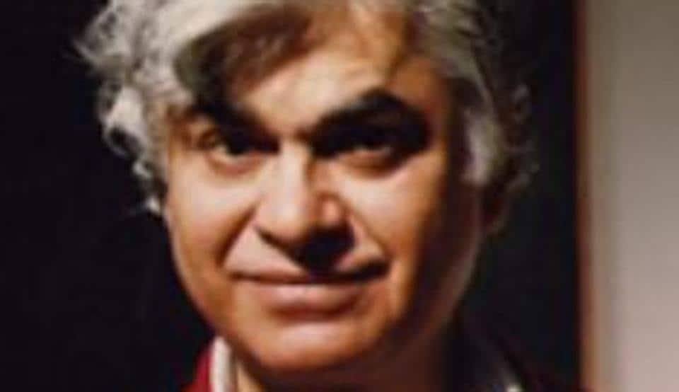 Balraj Khanna