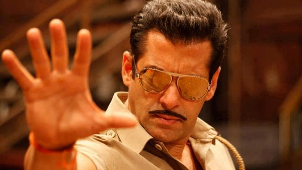 Currently, Salman Khan is busy promoting Tubelight.