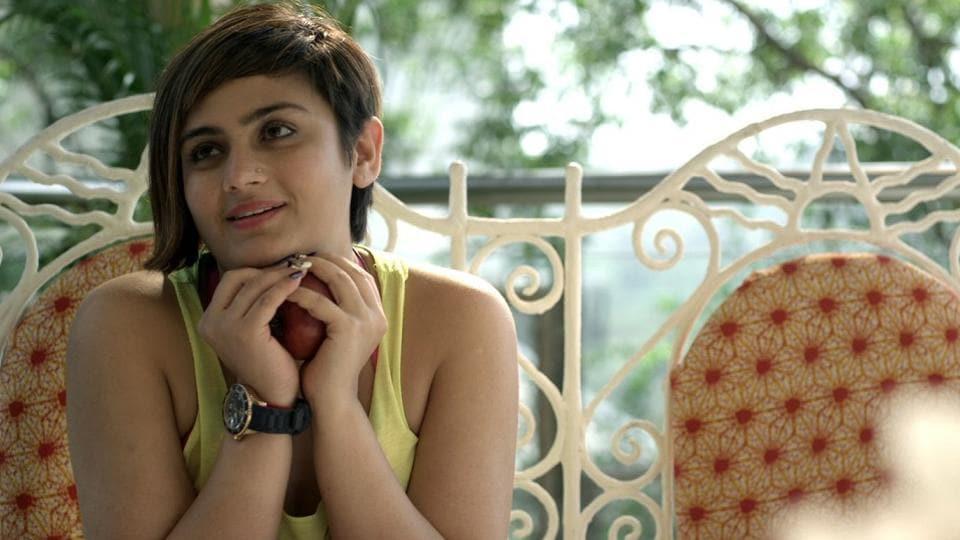 Salman Khan,Shweta Rohira,Short Film