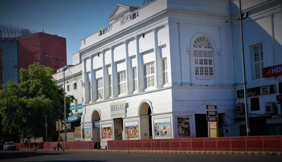 Delhi's iconic  theatre Regal Cinema that shut down in April, is going to be relaunched as a multiplex.