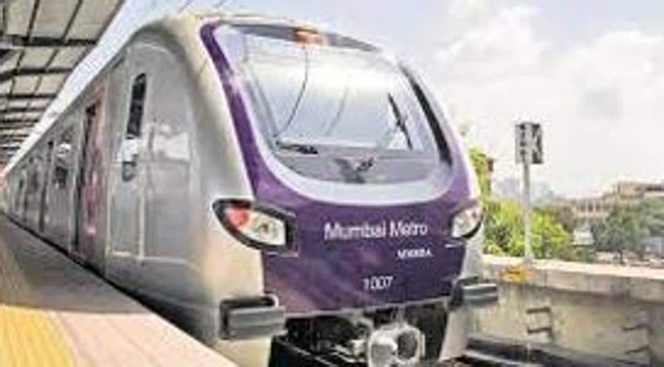 Mumbai city news,BKC,Metro 3