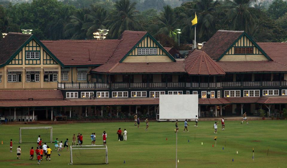 Mumbai has around 19 clubs and gymkhanas on government-allotted plots.