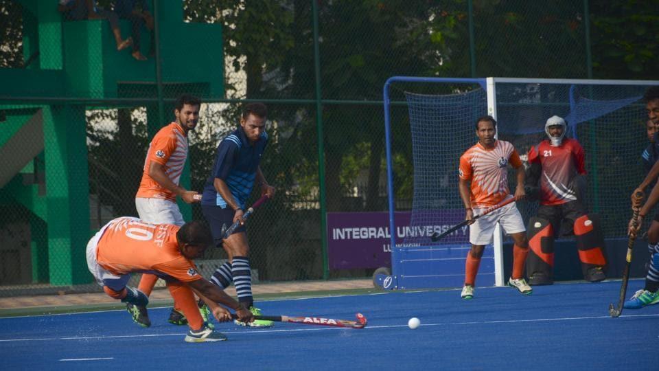VR Raghunath,Devinder Walmiki,National Hockey Championships