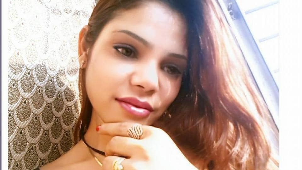 Chaudhary's neighbours said they knew neither her name nor profession.