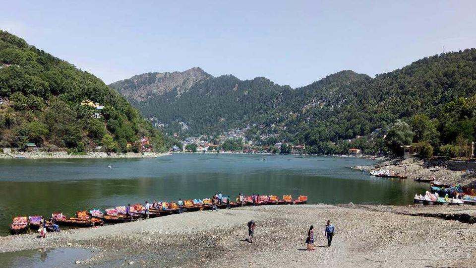 Uttarakhand News,Naini Lake,eco-sensitive zone