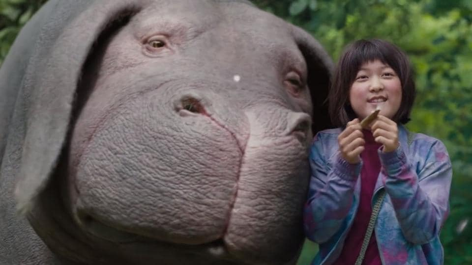 Okja is scheduled to begin streaming on Netflix on June 28.