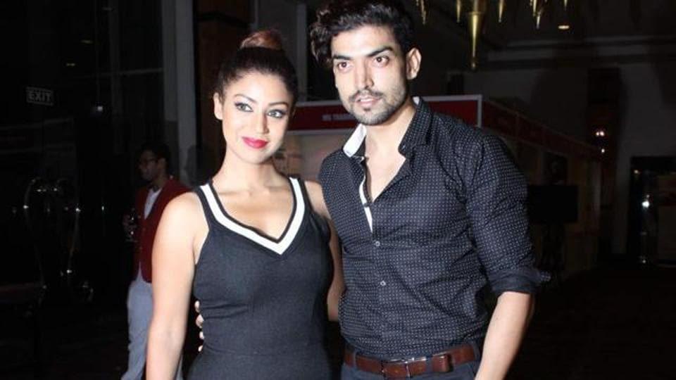 Gurmeet Choudhary and Debina Bonnerjee married in 2011.