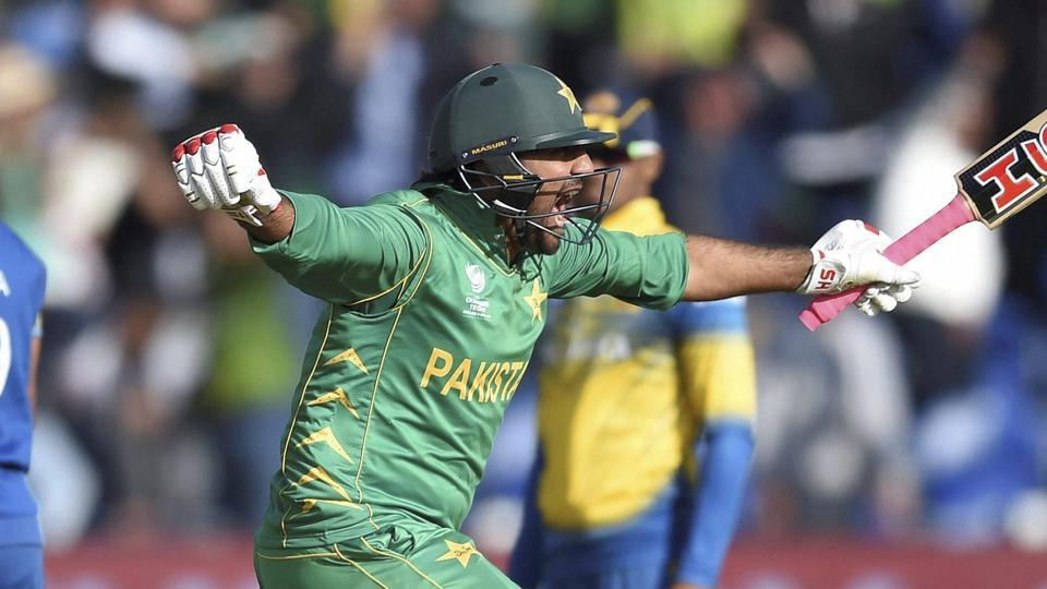 Sarfraz Ahmed will hold the key for Pakistan in their ICC Champions Trophy 2017 semi-final clash against England in Cardiff. Catch full cricket score of England vs Pakistan semi-final here.