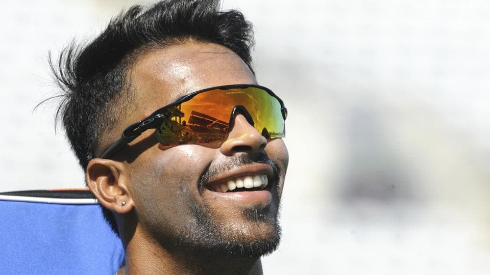 Hardik Pandya has grown into his role as fast bowling all-rounder pretty well so far. (AP)