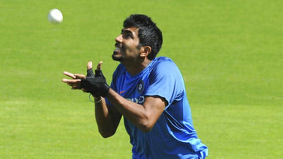 Pacer Jasprit Bumrah has come up the ranks in recent times and  will be the player to watch out for. (AP)