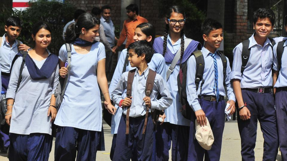 Chandigarh,education department,'bag-free'