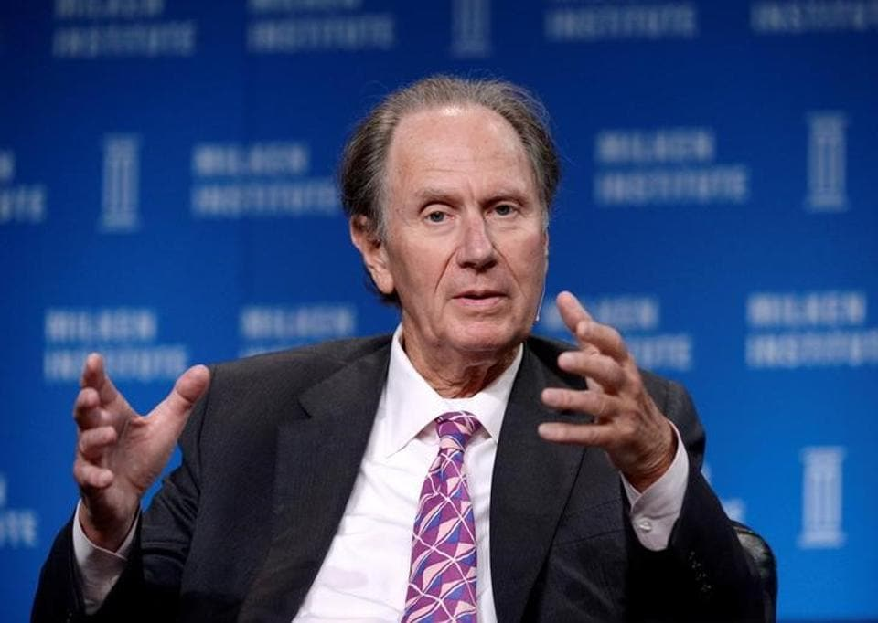 David Bonderman said he did not want his comments to create distraction for Uber, which is working to rid its culture of sexual harassment.