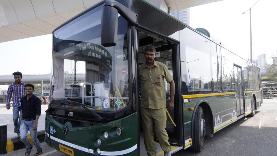 The state-owned UP State Road Transport Corporation provides transport services in Uttar Pradesh and other adjoining states in North India.