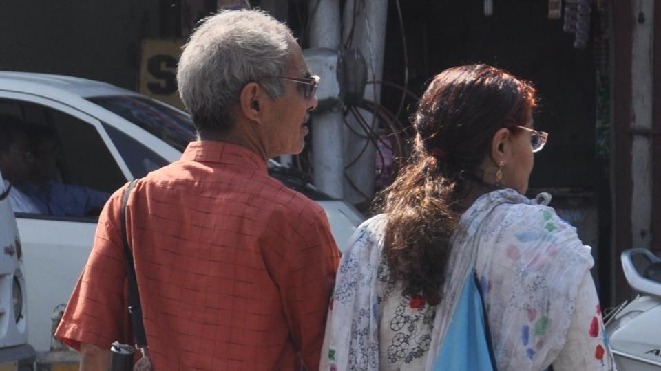 Elderly,Senior citizens,Abuse of elderly
