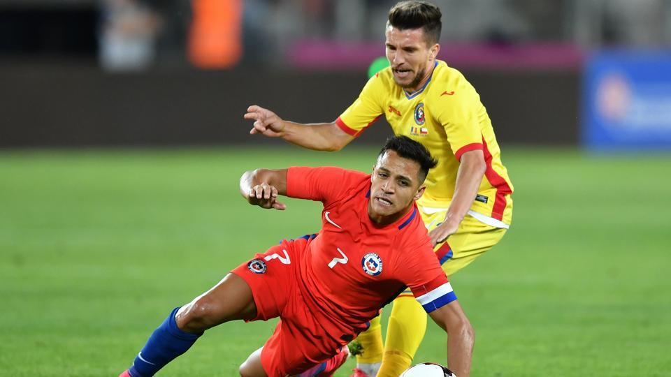 The FIFAConfederations Cup is a good chance for Chile to get their form back on track and qualify for the 2018 FIFAWorld Cup.
