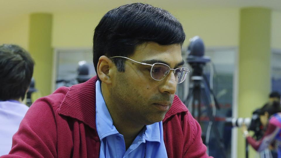 Viswanathan Anand,Norway Chess,Wesley So