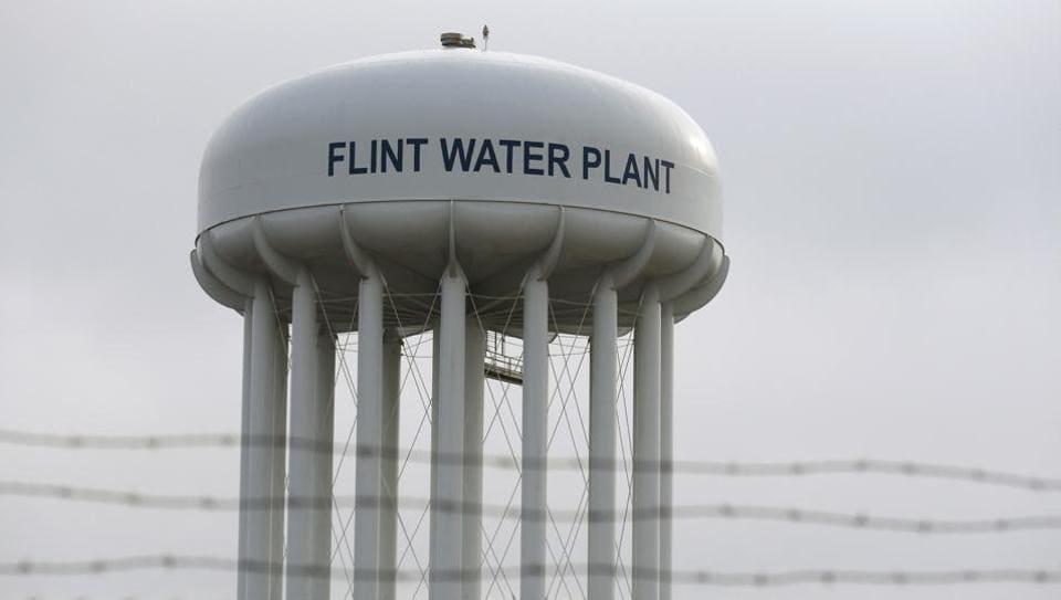 Flint,Flint Water Crisis,Michigan