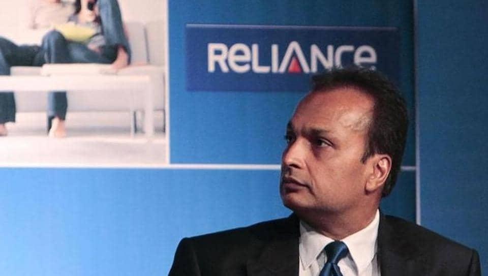 Anil Ambani, chairman of the Reliance Anil Dhirubhai Ambani Group, attends the annual general meeting of Reliance Capital in Mumbai September 27, 2011.