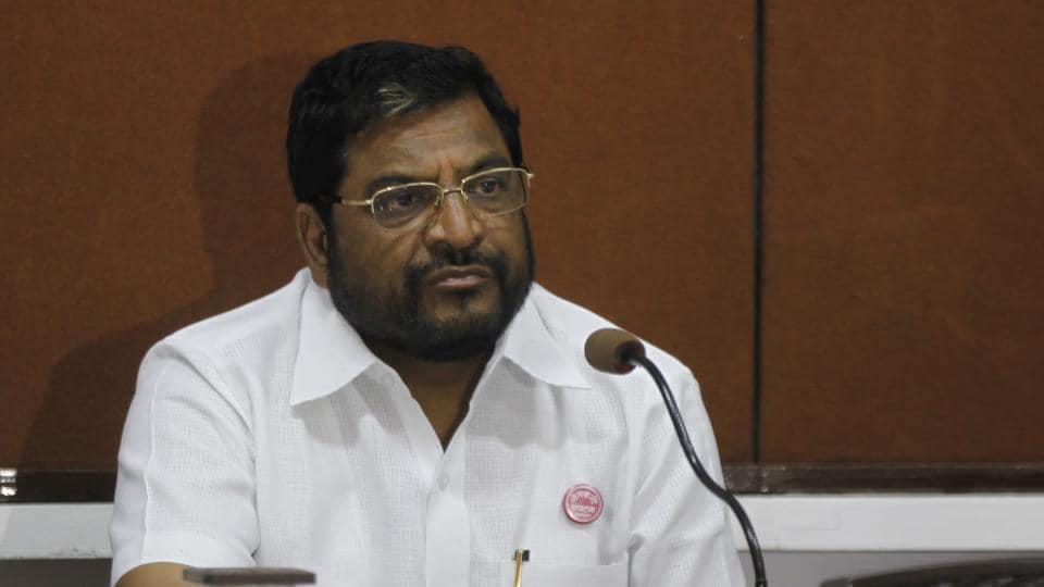 Maharashtra,Mumbai,MP