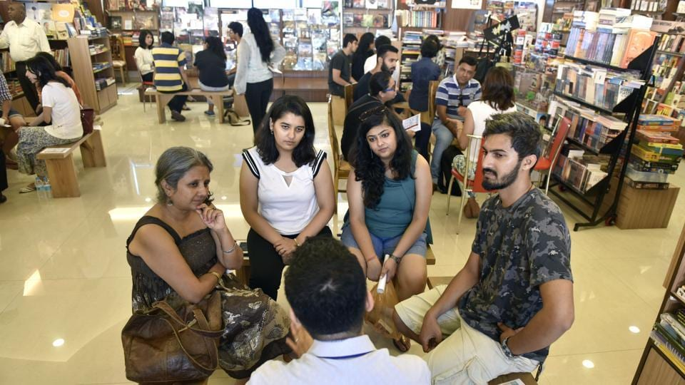 At the event, to be held in Connaught Place between 2pm and 7pm, people can walk in and borrow for 20 minutes human books – real people who will share their lives, experiences, and tales of success and sorrow. A participant can even ask them questions, all free of charge.