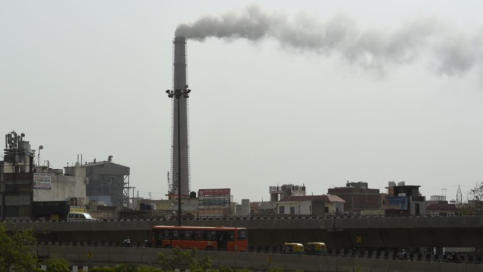 Delhi pollution,Air pollution,Delhi air quality
