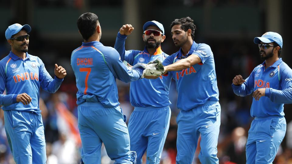 India will face Bangladesh in the ICC Champions Trophy semi-finals at Edgbaston on Thursday.