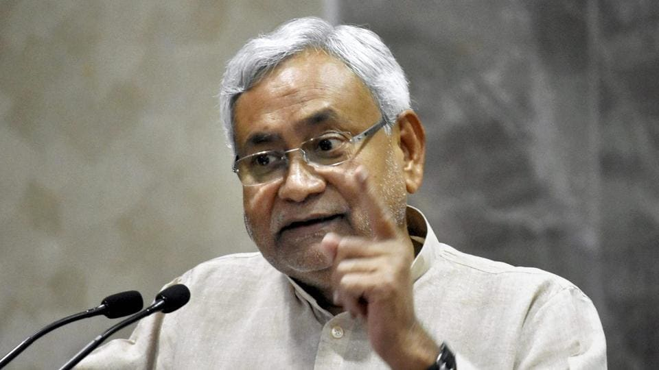 The Bihar Chief Minister also had a dig at Prime Minister Narendra Modi for non-fulfillment of various promises made to Bihar during the 2014 general elections