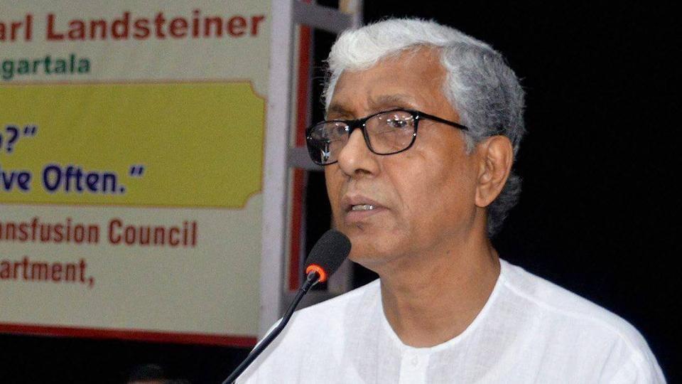 Tripura,Left Govt,BJP