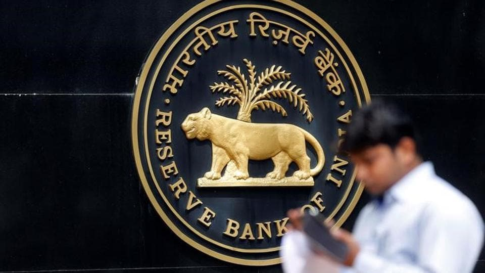 The RBI says banks will be asked to implement the insolvency and bankruptcy code.