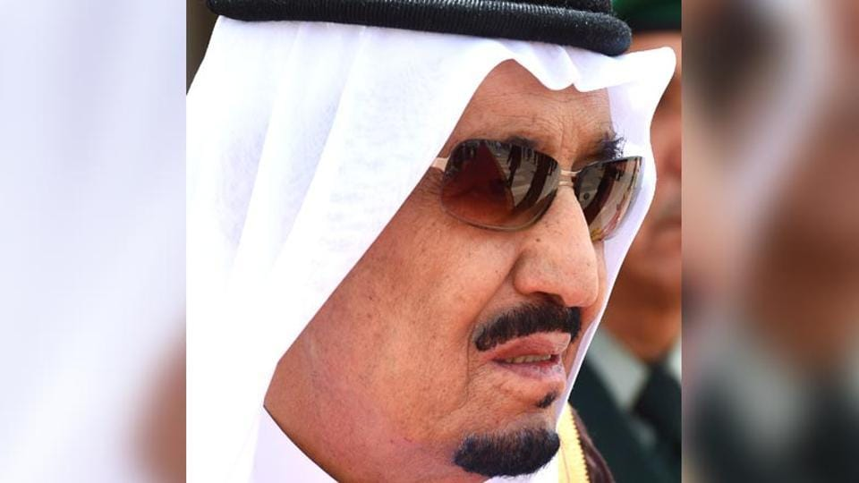 Saudi King,Pakistan PM,Qatar crisis