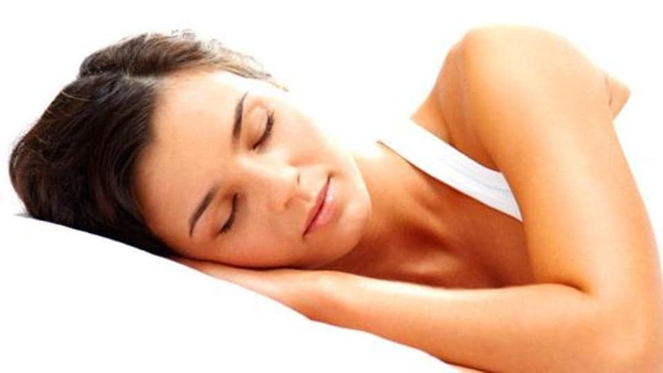 Sleep,Sleeping pattern,Health