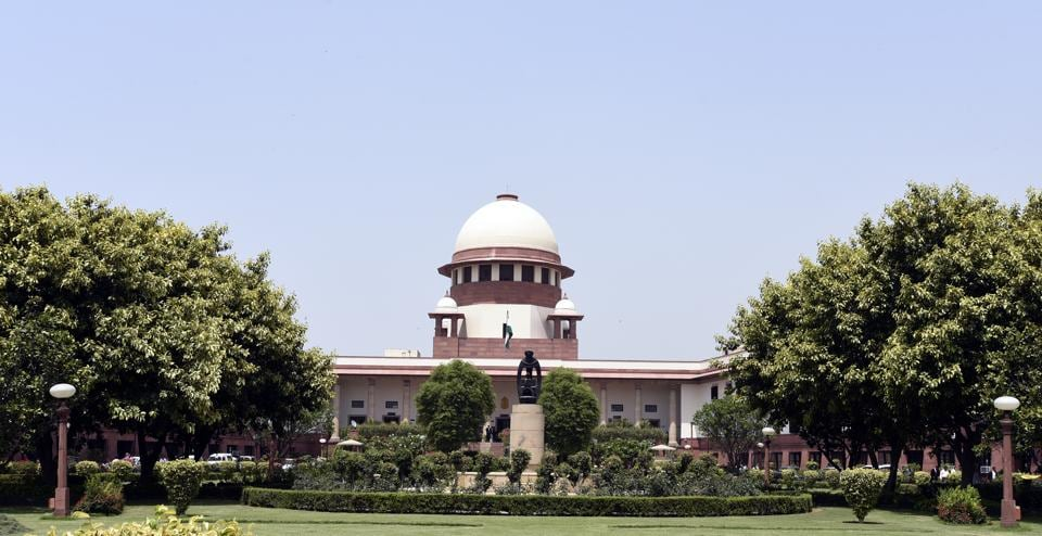Indian Constitution,Government of India 1935,Supreme Court of India
