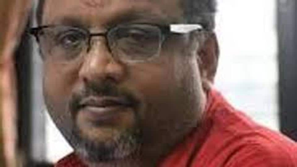 Kolkata Police questions Narada CEO Mathew Samuel