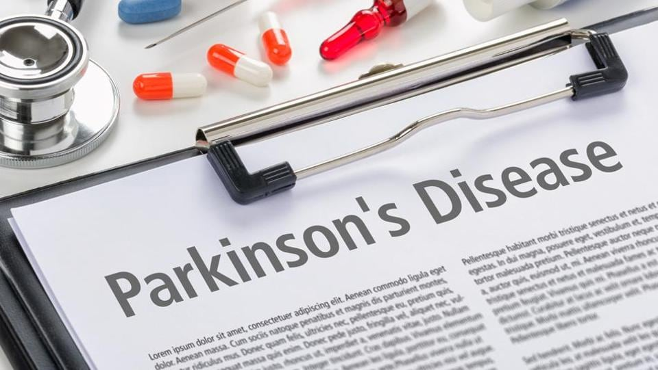 Statins,Parkinson's disease,High cholesterol