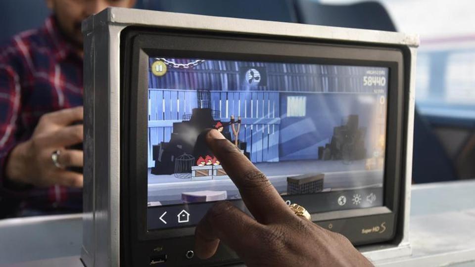 Mumbai city news,Tejas Express,Mumbai commute