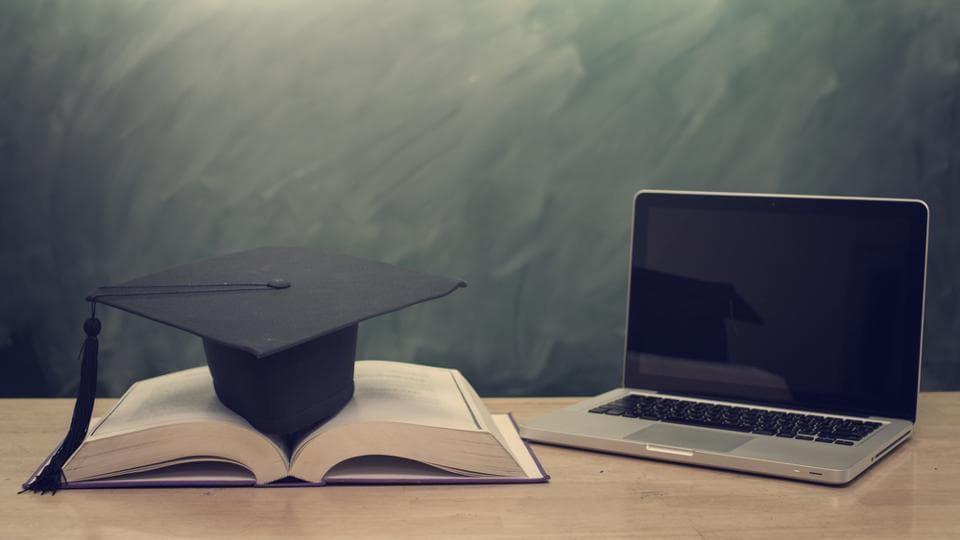 Online education,Degree courses,UGC