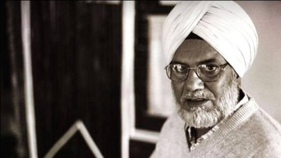 Punjab,playwright,Ajmer Aulakh