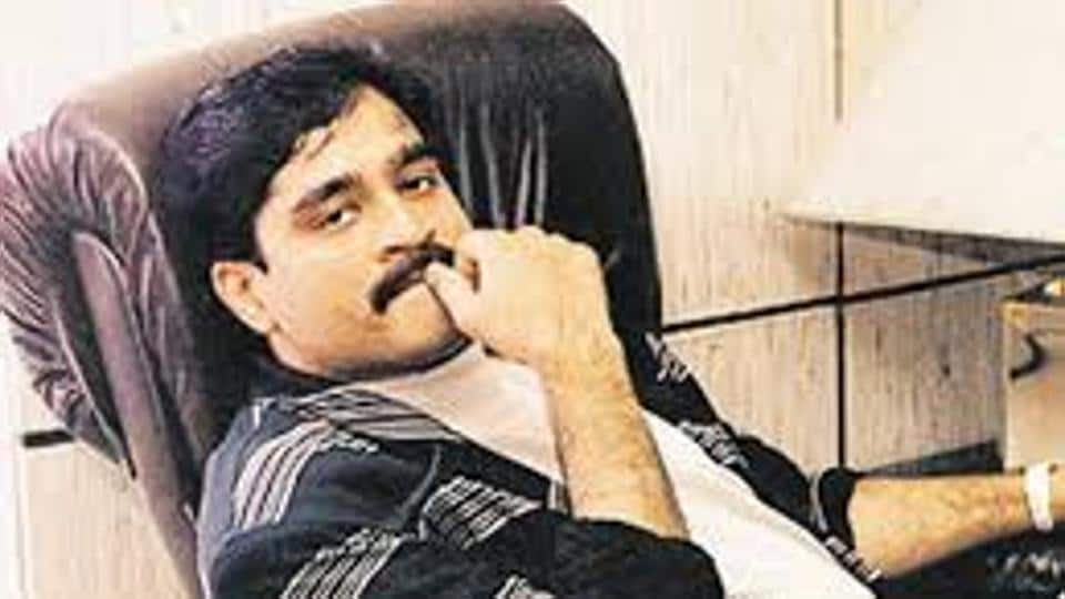 1993 blast accused Firoz Abdul Rashid Khan told the CBI that he stayed at Dawood Ibrahim's (in pic) bungalow in Karachi, Pakistan, twice.