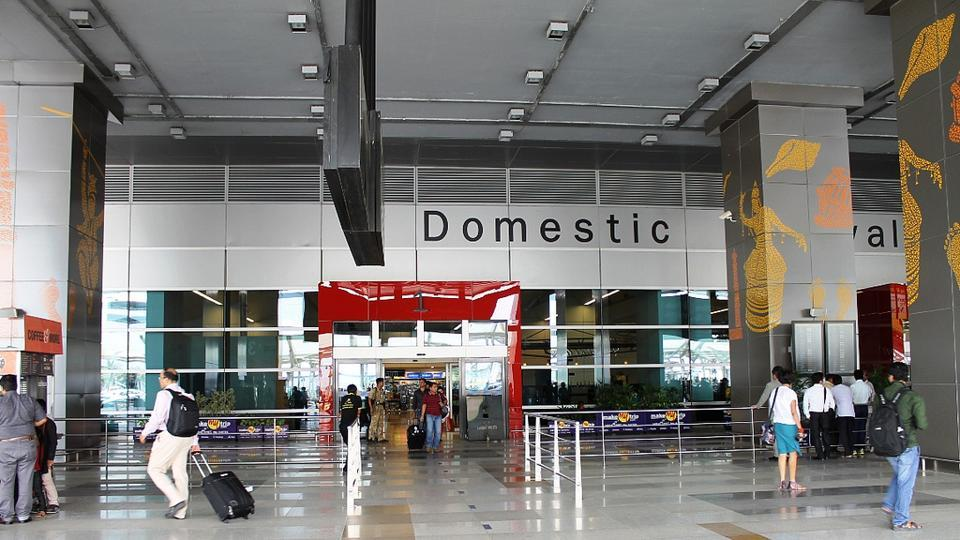 Delhi has two operational terminals-T1 and T3. While T1 is operating beyond its capacity, T3 is also congested due to increase in number of flights.